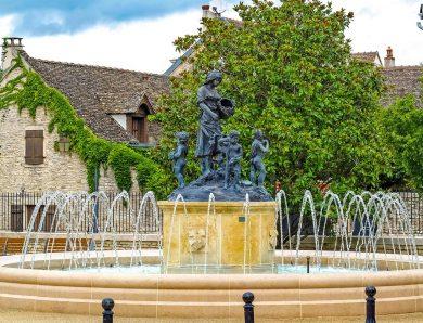 Trois activités à faire en Bourgogne